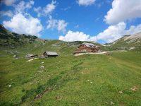 Dolomiten-Durchquerung (11)