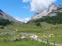 Dolomiten-Durchquerung (12)