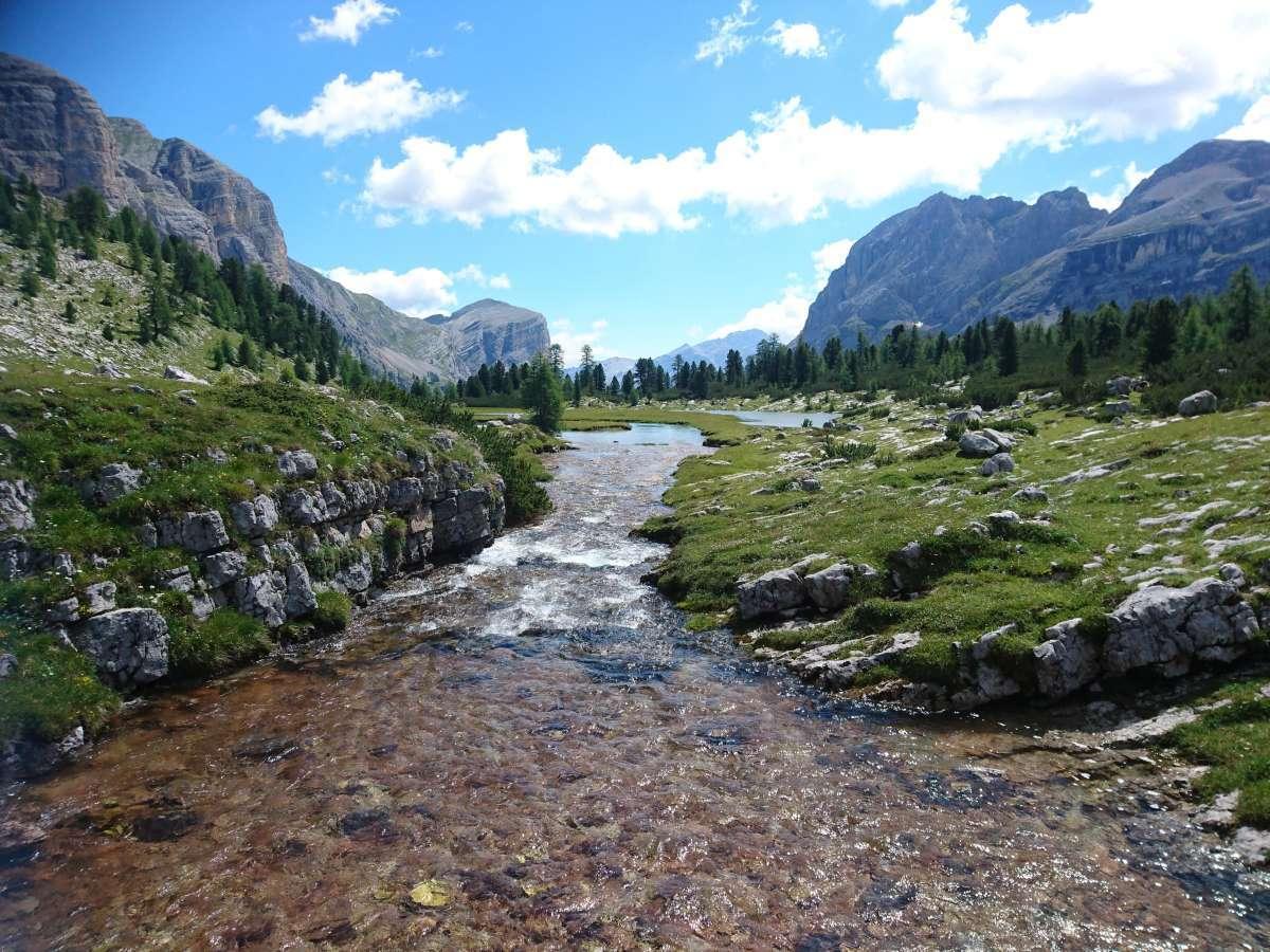 Dolomiten-Durchquerung (13)