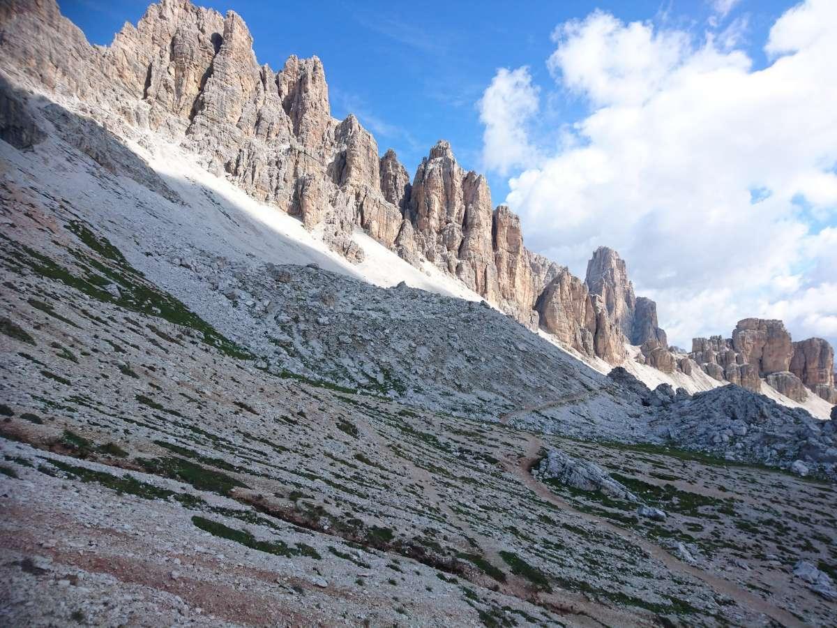 Dolomiten-Durchquerung (14)