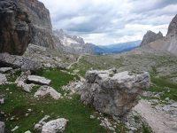Dolomiten-Durchquerung (2)