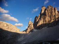 Dolomiten-Durchquerung (3)