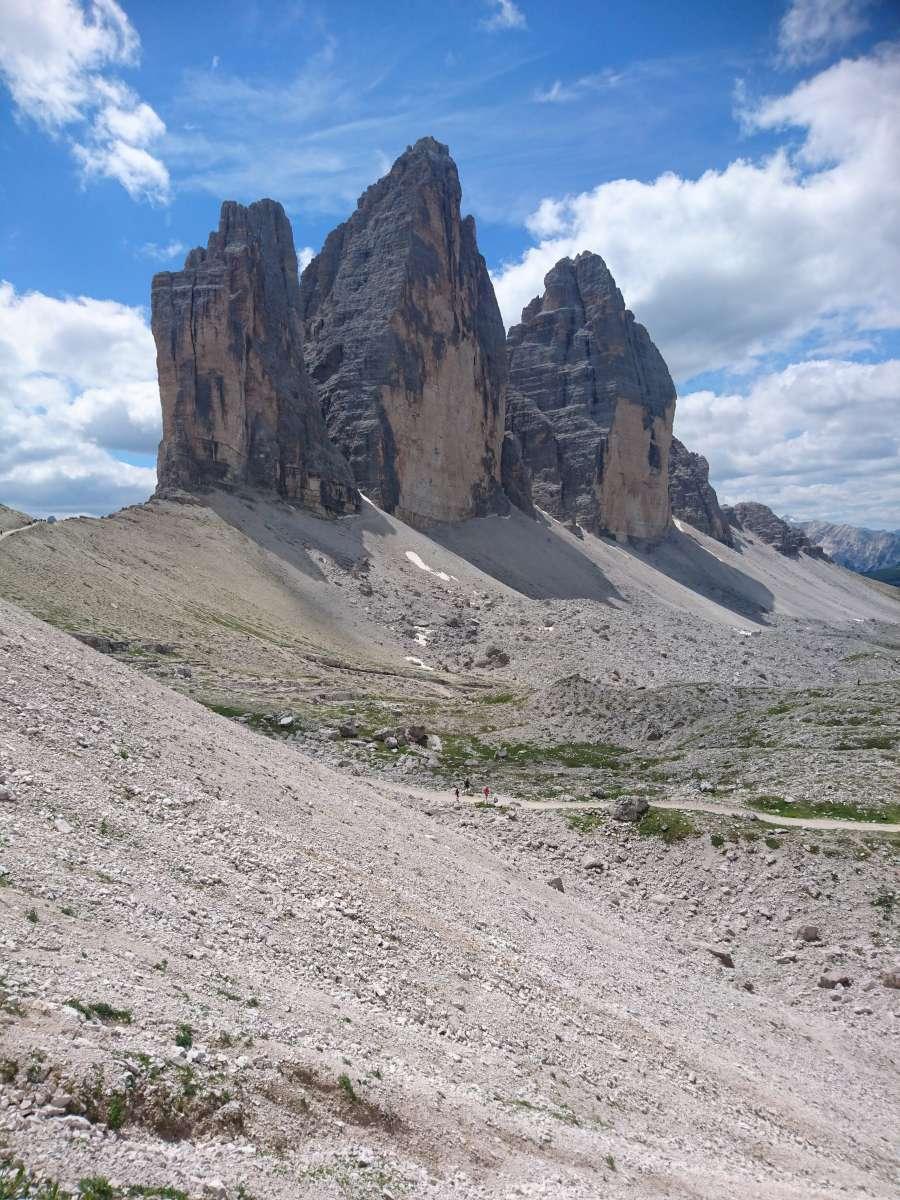 Dolomiten-Durchquerung (7)