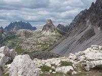 Dolomiten-Durchquerung (8)