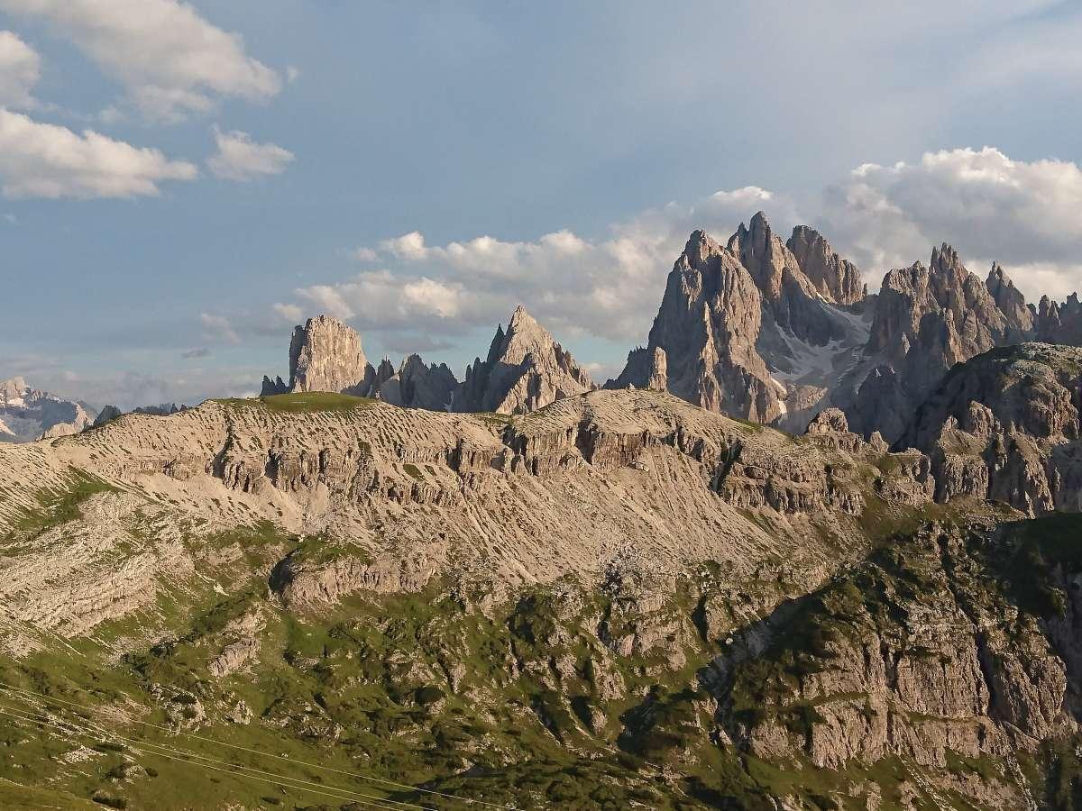 Dolomiten-Durchquerung (9)