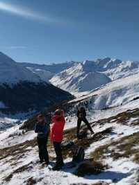 Schneeschuhtour Obervinschgau (4)