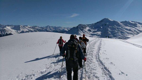 Schneeschuhtour Obervinschgau (6)