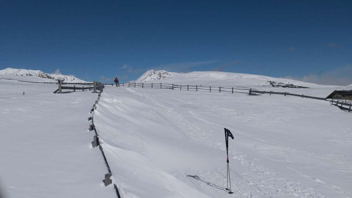 Schneeschuhtour Villanders (2)