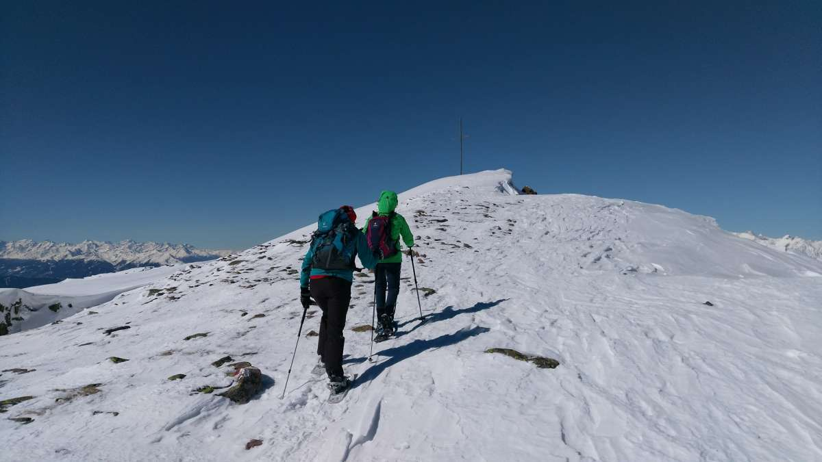 Schneeschuhtour Villanders (5)